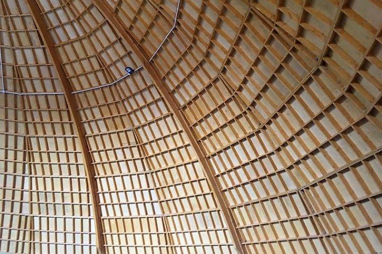 Fabryka Konstrukcji Drewnianych aktualizuje prognozę wyników finansowych