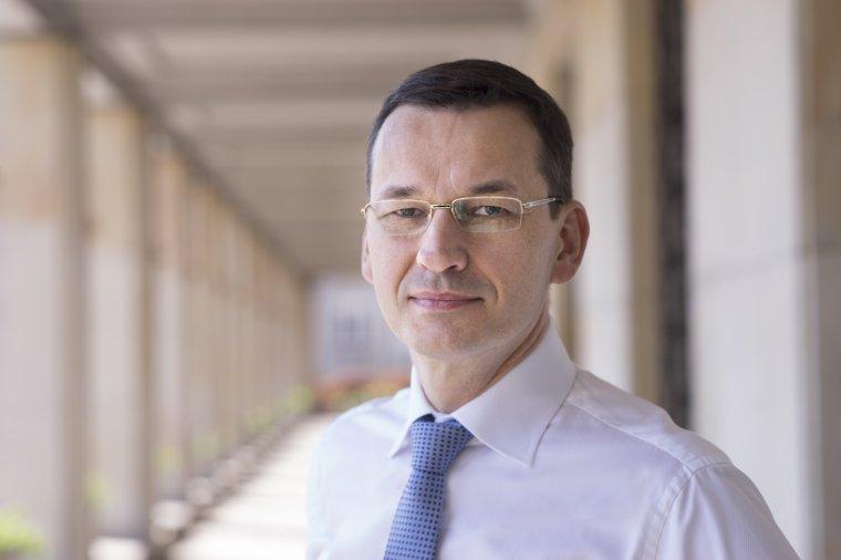 Minister Rozwoju i Finansów Mateusz Morawiecki wydał zarządzenie w sprawie powołania Zespołu do spraw Rozwoju Przemysłu Drzewnego