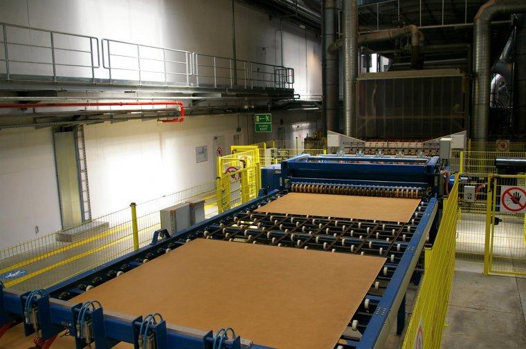 136 mln zł kary za zmowę dla producentów płyt drewnopochodnych