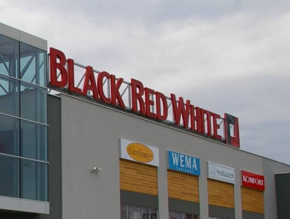 Bogusław Bartczak nowym prezesem Black Red White