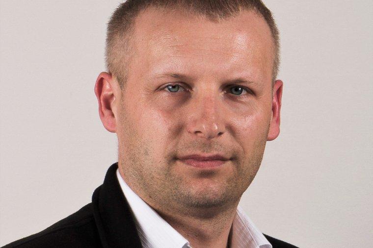Mariusz Fijałkowski szefem sprzedaży krajowej Porta