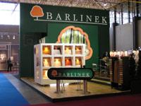 Barlinek SA - targi<br>Europarket