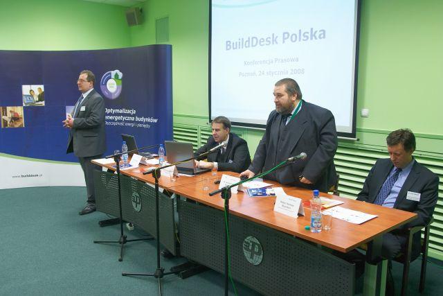 MTP - Konferencja