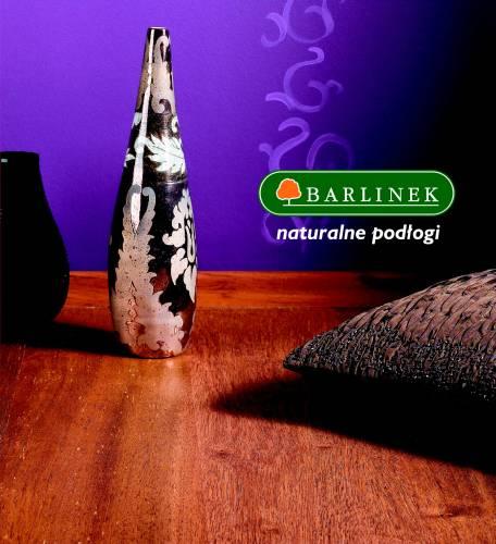 Deska barlinecka merbau