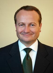 <font color=gray>Sławomir Lis<br> Prezes Zarządu SKDP<br>Fot: SigmaKalon Deco Polska</font>