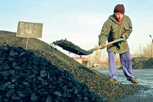Z zaopatrzeniem w węgiel, miał, czy koks nie ma większych problemów. Gorzej, jeśli mamy piece ekologiczne