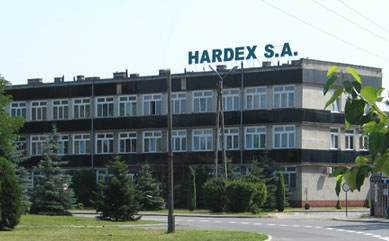 fot. Hardex