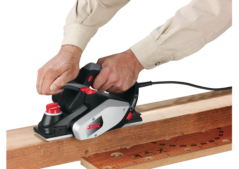 Как сделать рубанок по дереву электрический