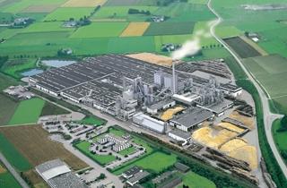 Fabryka w Brilon