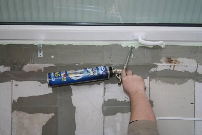 Okno zamotowane właściwie będzie użyteczne przez długie lata