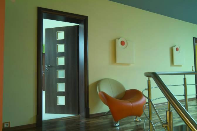 Drzwi Ariadna marki Classen dostępne w salonach RuckZuck