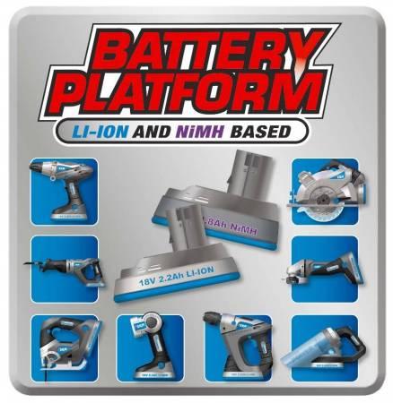 Battery Platform