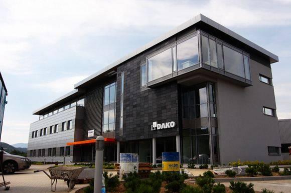 Nowa siedziba spółki