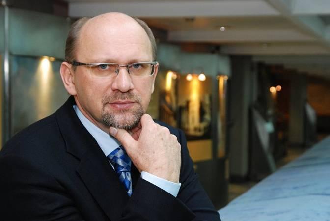 Ireneusz Kaczmarek - Prezes Zarządu Hardex SA