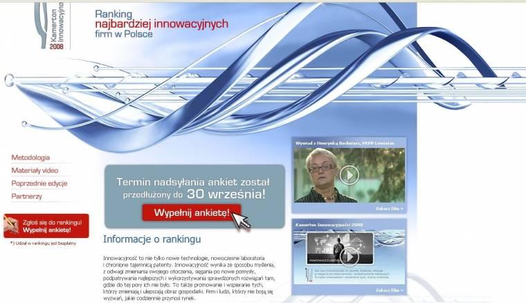 www.innowacyjnefirmy.pl