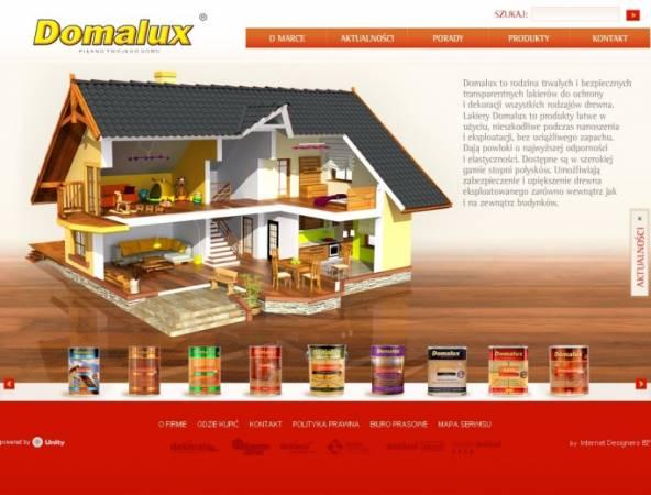 www.domalux.pl
