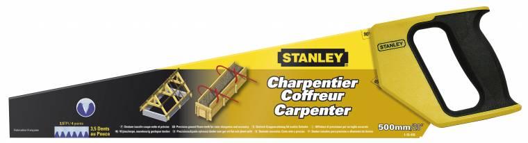 Carpenter – w tej kategorii znalazły się wszystkie piły płatnice z dużym zębem