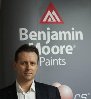 Artur Nowak – nowy Dyrektor Marketingu w B.M. Polska, jest odpowiedzialny za koordynowanie prac działu oraz opracowywanie i wdrażanie strategii marketingowych firmy