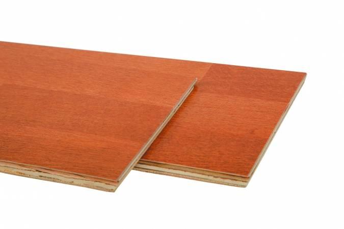 Podłogi drewniane Buk Naranja marki Royal Floor