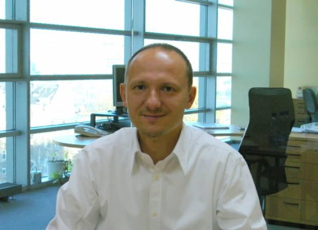 Tomasz Cholewa - Dyrektor Pollmeier Polska