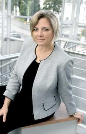 Hanna Ochnik–Pawłowska