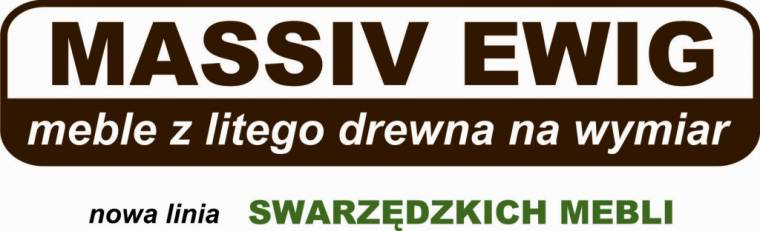 Nowe logo submarki Swarzędzkich Mebli