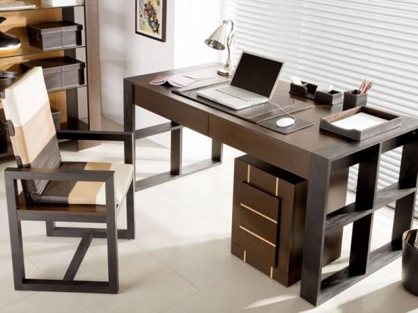 Meble biurowe z kolekcji Modern