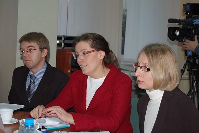 Konferencja prasowa Prezesa UKOiK