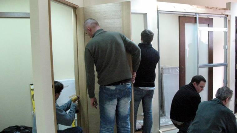 Szkolenie z montażu drzwi Pol-skone