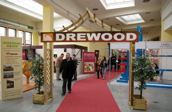 Targi Drewood 2009