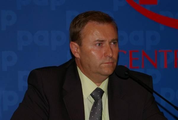 Nowym prezydentem PIGPD został Sławomir Wrochna