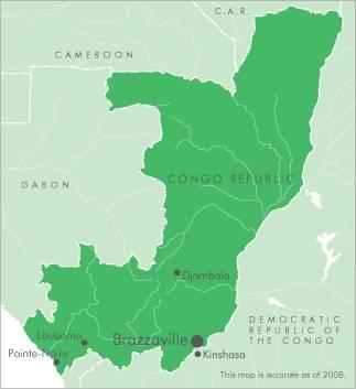 Republika Konga