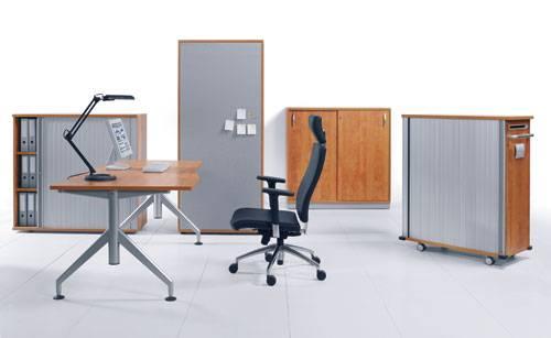 Fotel gabinetowy Vector z oferty firmy Bejot