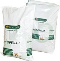 Pellet z Barlinka pakowany jest w worki 15 i 25 kg lub BigBagi o wadze 1 tony.