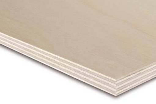 Sklejka brzozowa WISA-Birch Premium