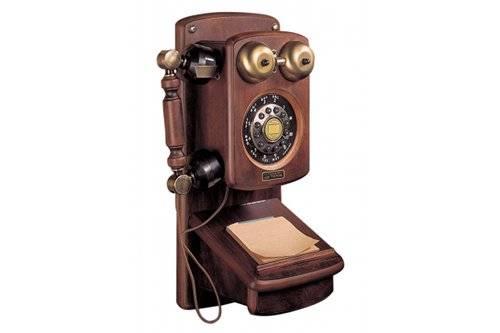 Telefon MaxCom KXT-1920