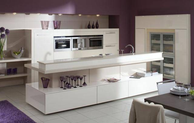 Kuchnia marzeń … Funchal  DREWNO PL -> Kuchnie Marzen Lódź