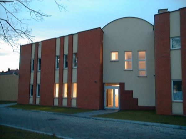 LFM SA -zakład przy ul. Świerczewskiego w Świebodzinie