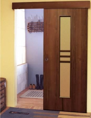 Drzwi przesuwne z oferty Stolbud Włoszczowa