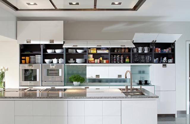 Meble kuchenne Torino