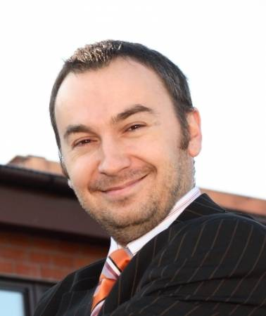Dariusz Górski, Dyrektor Sprzedaży Stolbud Włoszczowa