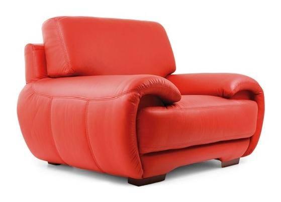 Fotel z kolekcji Eldorado