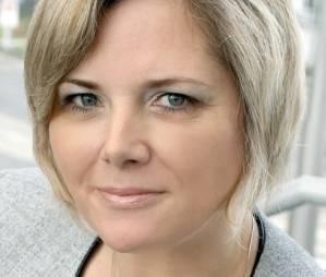 Hanna Ochnik – Pawłowska, koordynator targów DREMASILESIA – MEBELTECHEXPO ze strony Targów Poznańskich
