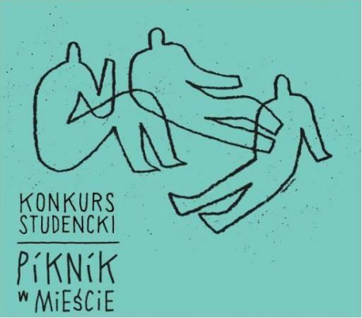 Konkurs Studencki - Piknik w mieśćcie