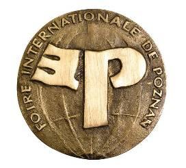 Złoty Medal MTP dla Płyty budowlanej MFP