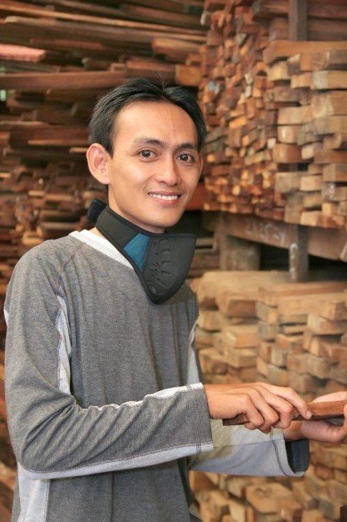 W polskich fabrykach mebli już teraz pracują robotnicy z Azji