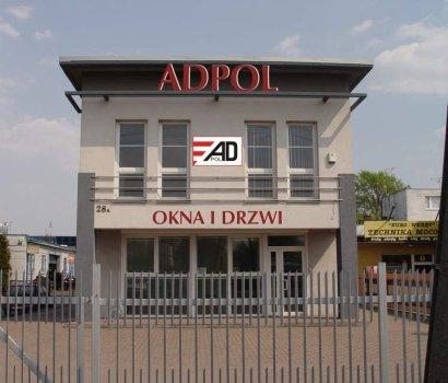 Tak będzie wyglądała nowa siedziba Centralnego Biura Sprzedaży Adpolu