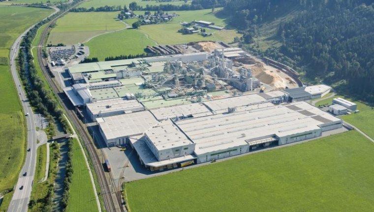 Zakład produkcyjny w St. Johan