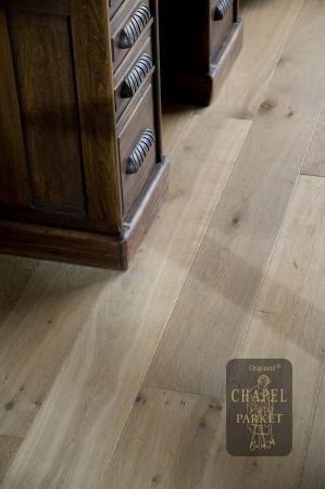 Prawidłowo konserwowana podłoga olejowana służyć będzie dziesiątki lat