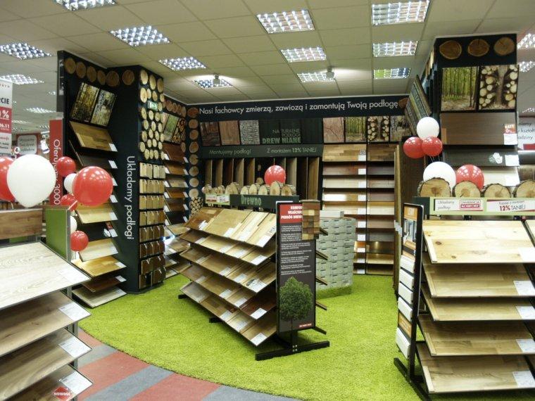 Nowy sklep Komfortu w Kielcach